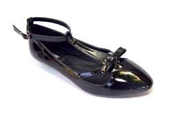 וויקנד בקולקציית נעלי סתיו חורף 2012-2011