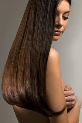 החלקה יפנית - שיער חלק. יגאל ויצמן