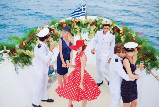 ספינת האהבה - ZER4U. צילום: שי יחזקאל.