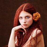 טיפול לשיער עם שמן זית