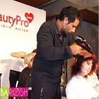 תצוגת שיער של אורן אור קובי