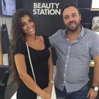 מספרה בנתניה Beauty Station