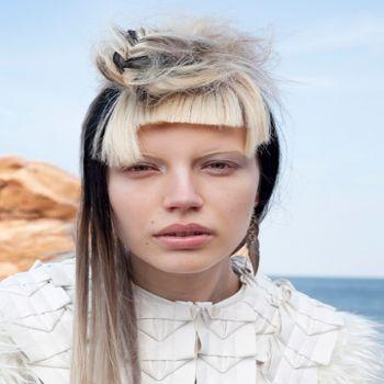 העלאת זכרונות קולקצית עיצוב שיער Ari Koponen