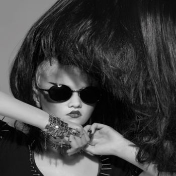 קולקצית עיצוב שיער Rylee Venables