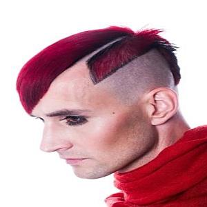 Manic Panic by Cybtekk Hair Studio ,Sweden