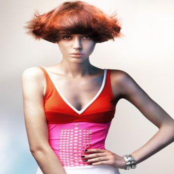 מעצב השיער הבנלאומי Paolozzi