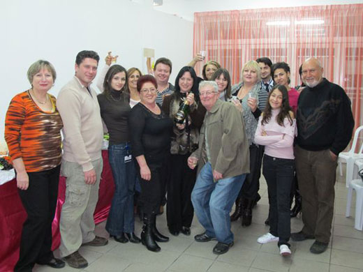 בית ספר לבניית ציפורניים באור יהודה - נייל סטודיו