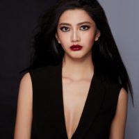 מייבלין ניו יורק - הפנים החדשות I-Hua Wu - צילום יחצ חול