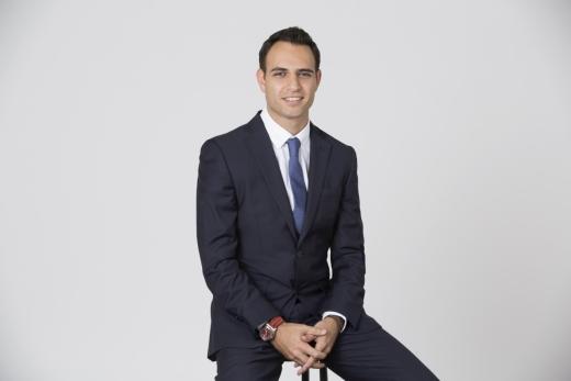 מנהל חדש לחטיבת המוצרים המקצועיים בלוריאל