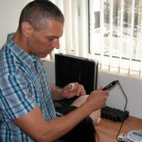 קורס הדמיית שיער של עדי שנדל