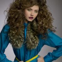 אמיר אליהו - עיצוב שיער סתווי