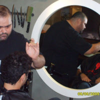 מעצב השיער אבנר מלכה