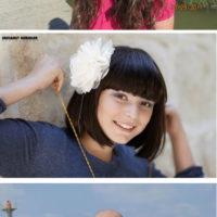 השיער שלך החיוך שלהם