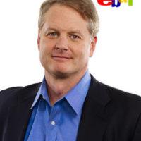 "נשיא ומנכ""ל eBay Inc יבקר בישראל"