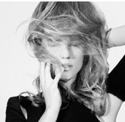 שחר מלכה במגזין Coiffure De Paris