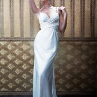 סלון כלות - מלכה ליום אחד