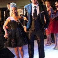 סיון אברהמי וערן טרטאקובסקי בזוגיות צמודה