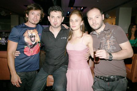 רוקדים עם כוכבים 2008