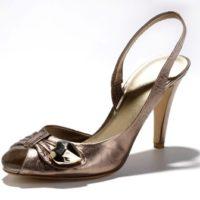 נעליים לבביות - ניין ווסט