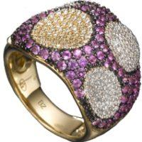 תכשיטים - טבעת הנסיכה דיאנה