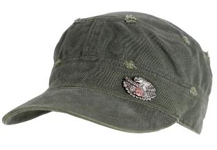 שימו כובע על הראש...