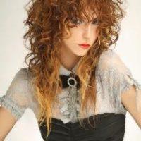 סלסול השיער