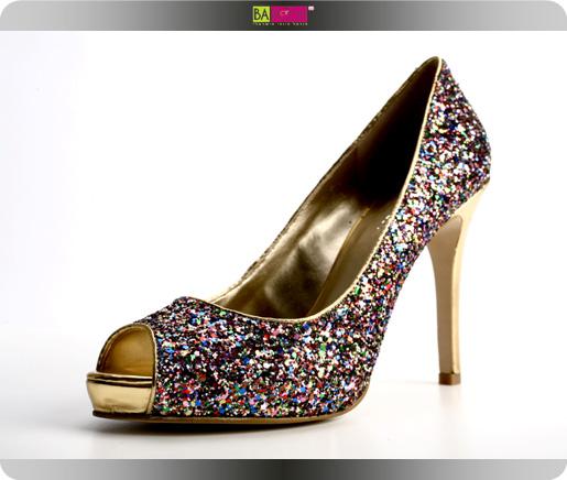 נעלי עקב - סילבסטר 2009