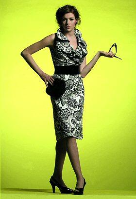תגלית......אופיר דהאן מעצב שמלות ערב כלות