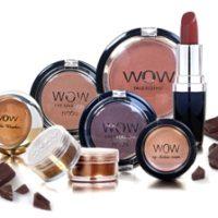 wow cosmetics