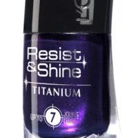 לוריאל פריז - קולקציית לקים RESIST & SHINE 2011