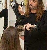 מעצב השיער שרון אוחיון