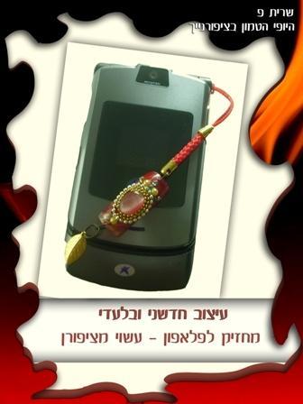 מחזיק פלאפון