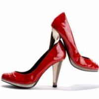נעלי סילבסטר