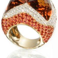 INBAR תכשיטים – שמפניה