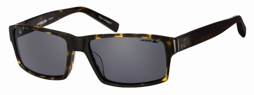 LACOSTE - משקפי שמש רטרו שיק