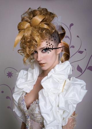 בית האופנה לשיער