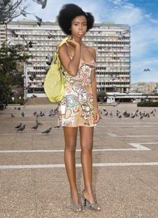 TNT - קטלוג אופנה אינטרנטי