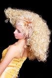 עיצובי שיער ותסרוקות אקסטרה אוונגרדיים