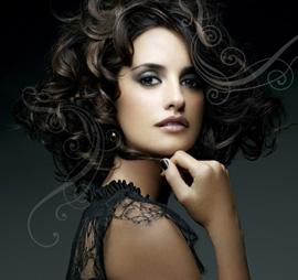 לוריאל פריס - צבע לשיער ביתי Glossy Blacks - חורף 2010