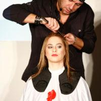 שוורצקופף - מראות שיער חורף 2010