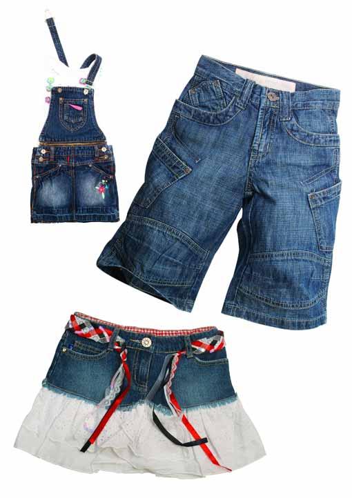 ג'ינס לכל גיל ...-