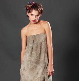 שמלות חורף 2010 - SACK'S