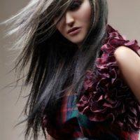 עיצוב שיער - קיץ 2008