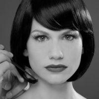 עיצוב שיער לשחקניות, דוגמניות ולהפקות