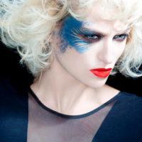 קרליין - מראה איפור סתיו חורף 2011-12