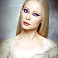 איל מקיאג' - מראה איפור סילבסטר 2010