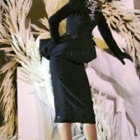 Dior - תערוכת זרם הדנדניזם