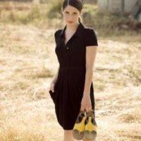 דורית שדה - קולקציית שמלות קיץ 2008