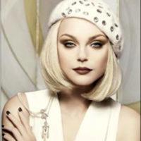 Dior - מראה איפור סתיו חורף 2008/9