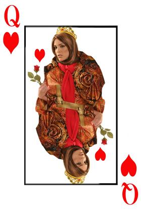 מלכת הלבבות - אנג'לה טטרו